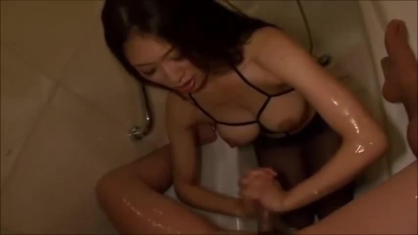 <痴女動画>小早川怜子